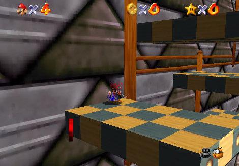 スーパーマリオ64 TAS 新記録に関連した画像-09