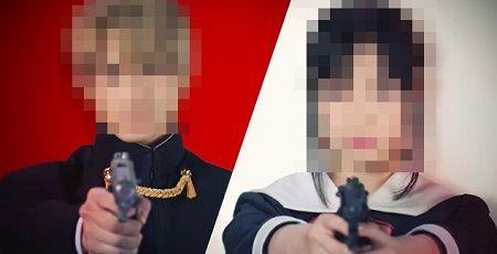 かぐや様は告らせたい 実写映画 コスプレ 評価 平野紫耀 橋本環奈に関連した画像-01
