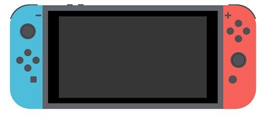 任天堂 ニンテンドースイッチ NVIDIA グラフィックチップに関連した画像-01