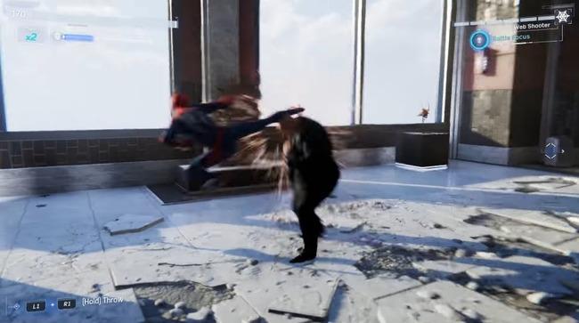 スパイダーマン フォトモード アメコミ風に関連した画像-05