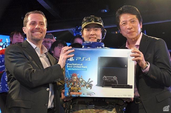 PS4 1年に関連した画像-01