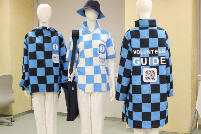 東京五輪 ボランティア制服 新ユニフォームに関連した画像-05