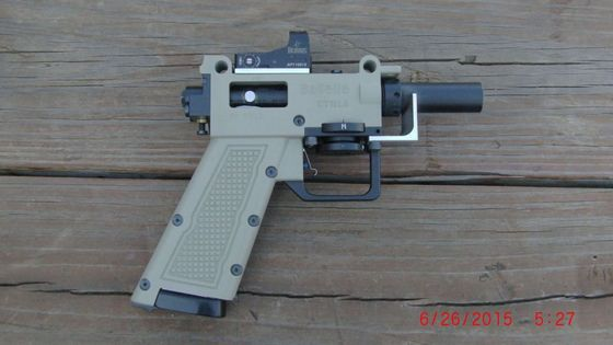 拳銃 非殺傷に関連した画像-03
