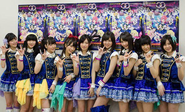秦佐和子 佐藤亜美菜 仲谷明香 石田晴香 AKB48 AKB に関連した画像-01