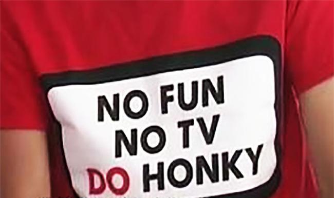 27時間テレビ HONKY 白人 侮辱 差別用語に関連した画像-03
