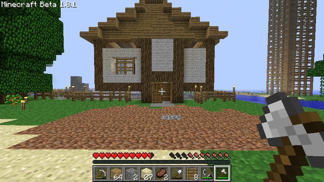 家 自作小屋に関連した画像-01