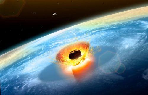 NASA 小惑星 地球に関連した画像-01