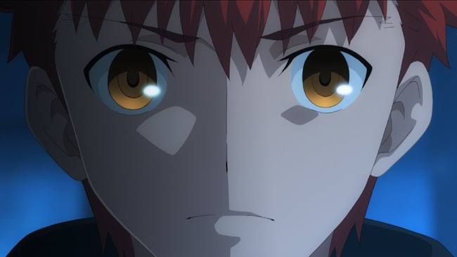 Fate/staynight Heaven'sFeel 予告編 劇場版 映画に関連した画像-02