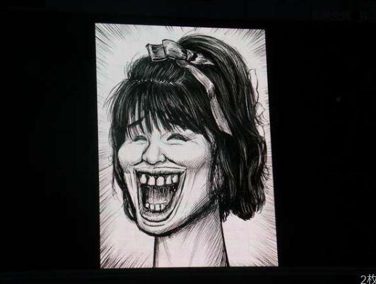 声優 竹達彩奈 漫☆画太郎 似顔絵 汁っけに関連した画像-03