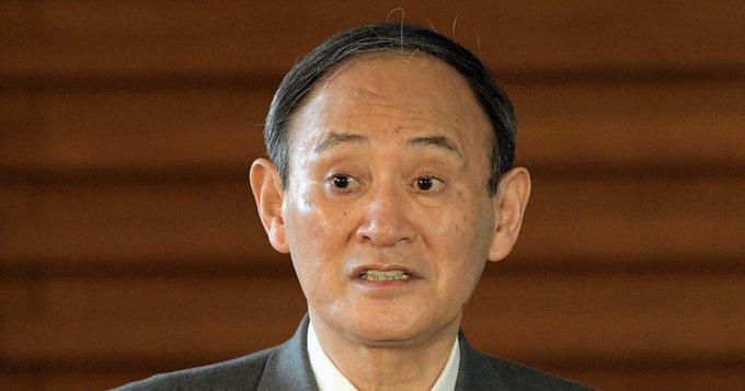菅義偉 山田太郎 SNS ツイッター 政策 若者に関連した画像-01