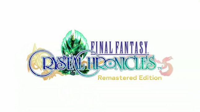 E3 スクウェア・エニックス ファイナルファンタジー クリスタルクロニクルに関連した画像-03