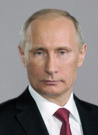 ロシア プーチン大統領 顔 変化 替え玉に関連した画像-02