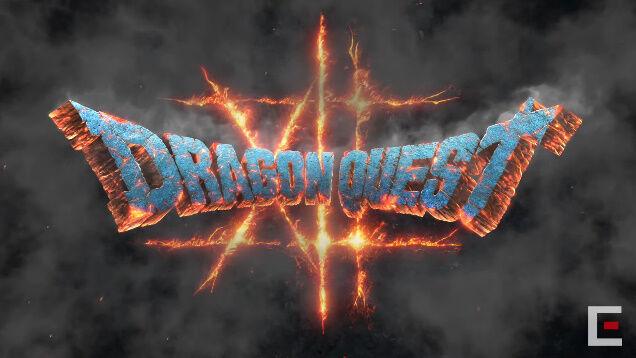 ドラゴンクエスト スクウェア・エニックス ドラゴンクエスト12 選ばれし運命の炎に関連した画像-01