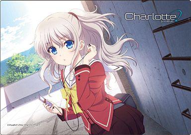 セキュリティコンテスト ハッカー Charlotte シャーロット 友利奈緒 コスプレに関連した画像-01