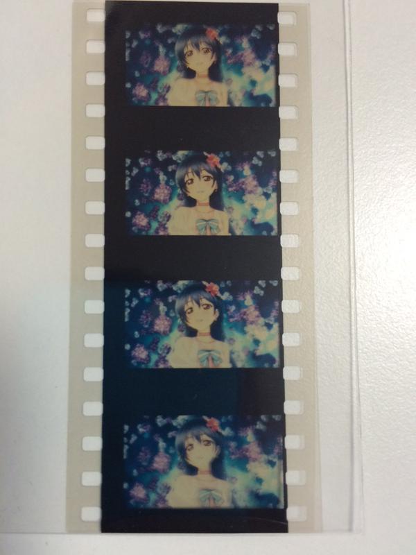ラブライブ! 劇場版ラブライブ! フィルム ヤフオクに関連した画像-03