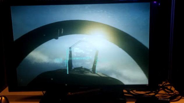 エースコンバット7 PSVR プレイ動画に関連した画像-07
