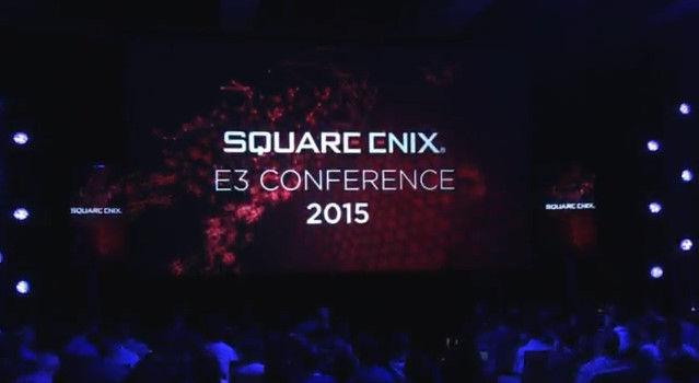 E3 スクエニに関連した画像-01