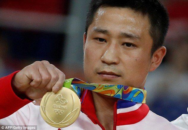 北朝鮮 オリンピック リオ五輪 金メダル 笑顔に関連した画像-03