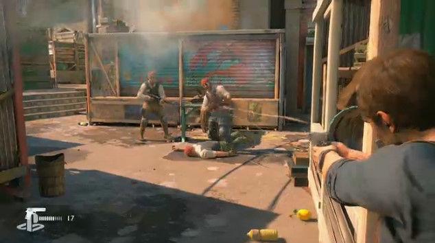 E3 SCE カンファレンス アンチャーテッドに関連した画像-04