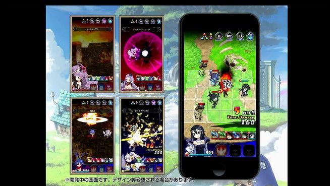 日本一ソフトウェア 魔界ウォーズに関連した画像-15
