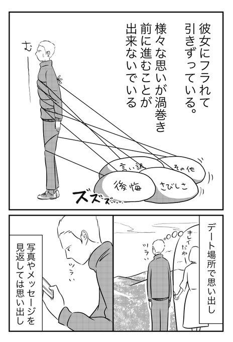 やる気 スイッチ フラレてに関連した画像-02