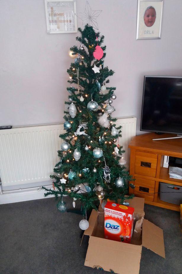 ニンテンドースイッチ クリスマス プレゼント 洗剤に関連した画像-04