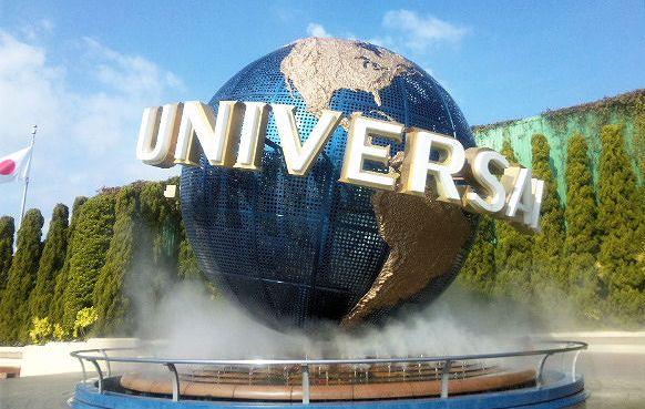USJ ディズニーシー 入園者数 世界 4位 任天堂 アトラクションに関連した画像-01