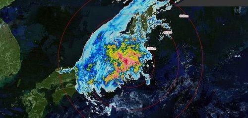韓国ネット「東日本大震災で韓国は日本に募金したのに日本は恩を仇で返した だから台風の被害はかわいそうじゃないし自業自得」