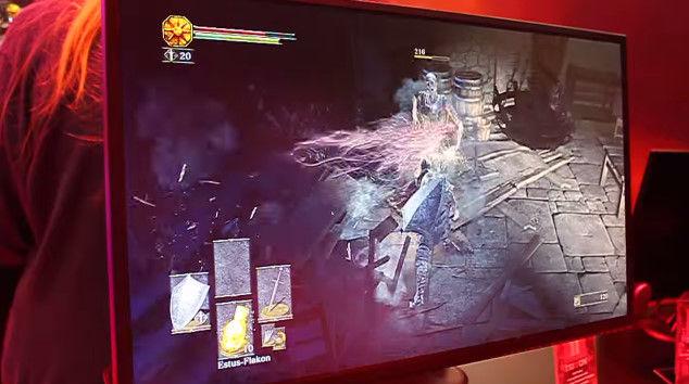 ダークソウル3 プレイ動画に関連した画像-08