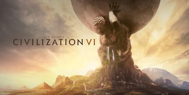 世界文明 シミュレーション 最高峰 シヴィライゼーション6 Civ6 海外レビュー 大絶賛 最高傑作に関連した画像-01