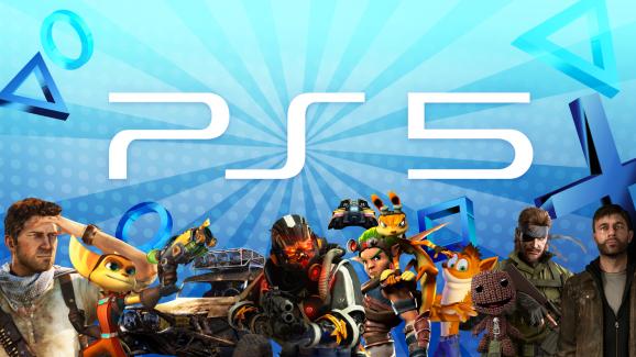 PS5 PS4 ソニー に関連した画像-01