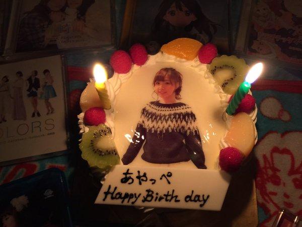 生誕祭 誕生日 洲崎綾 あやっぺ ぺ に関連した画像-06