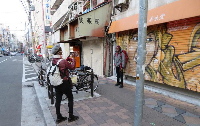 西成 外国人観光客 大人気に関連した画像-03
