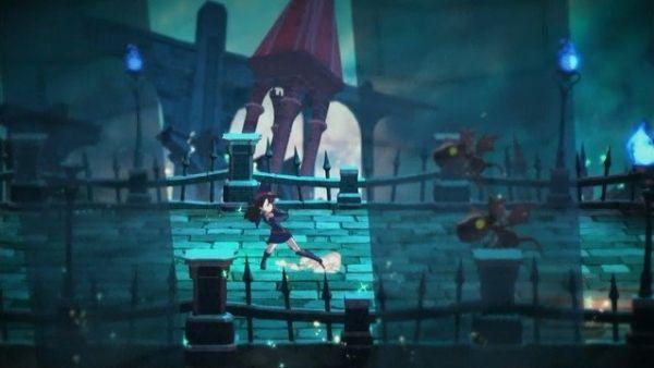 リトルウィッチアカデミア PS4 ゲーム化 2017年発売に関連した画像-06