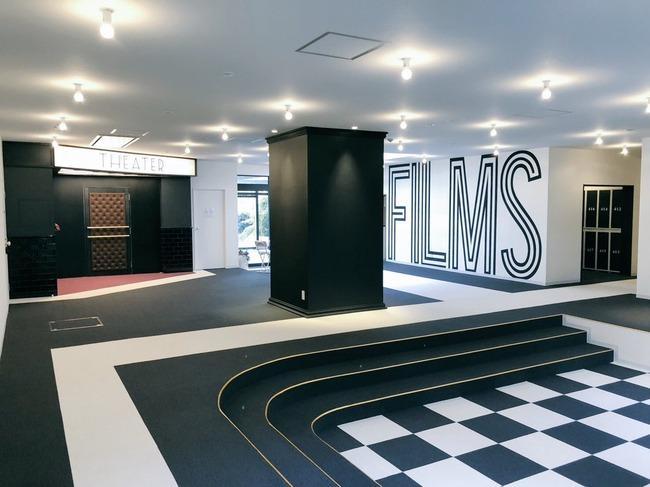 映画館 ソーシャルアパートメント FILMS和光に関連した画像-03