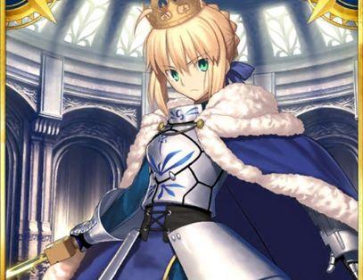 Fate 無双 Fate EXTELLA フェイト エクステラ 青セイバー アルトリア 参戦 無銘 ギルガメッシュに関連した画像-01