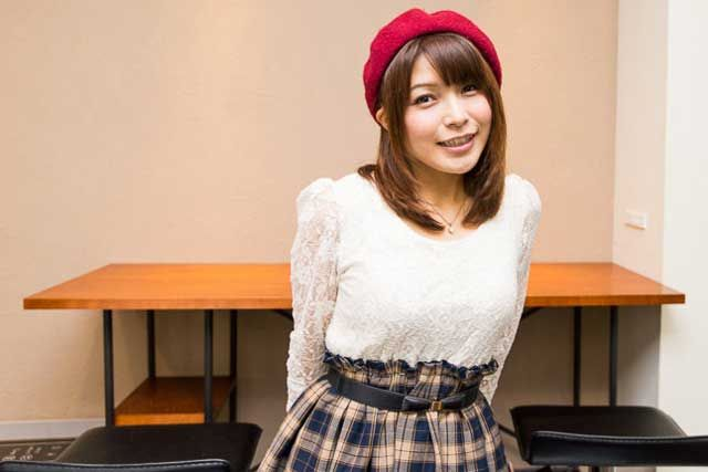 新田恵海 アサ芸 AV 企画 ラブライブ! ラブライバーに関連した画像-01