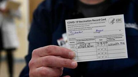 新型コロナ ワクチン 接種 渡航 海外 差別 副作用に関連した画像-01