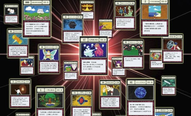ハンターハンター グリードアイランド カードに関連した画像-01
