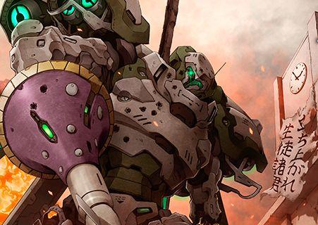 ガンパレ 刀剣乱舞 芝村裕吏 ケイブ 戦争ゲーム 三極ジャスティスに関連した画像-01