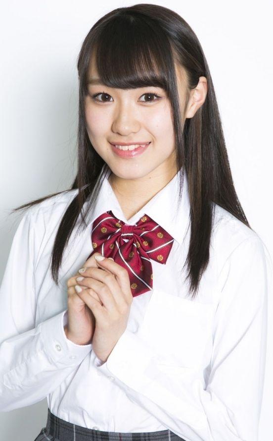 ミスコン 日本一かわいい女子高生に関連した画像-07