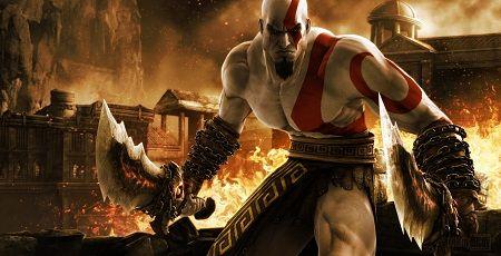 ゴッド・オブ・ウォー4 北欧神話 ギリシャ神話 クレイトスに関連した画像-01