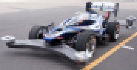 ミニ四駆 実車 完成 エアロ アバンテに関連した画像-01