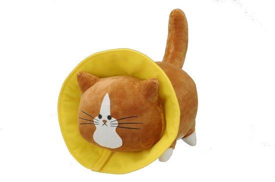 猫のぽんた 鴻池剛 ぬいぐるみ まくら クッション 漫画 4コマまんが ツイッターに関連した画像-03