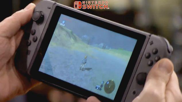 ゼルダの伝説 ニンテンドースイッチ WiiUに関連した画像-03
