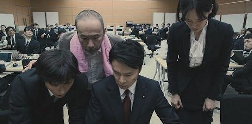 新型コロナ 厚労省 対策本部 シン・ゴジラ 巨災対に関連した画像-01