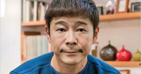 ZOZO 前澤友作 安田純平 テロ 交渉 身代金 政府 批判に関連した画像-01