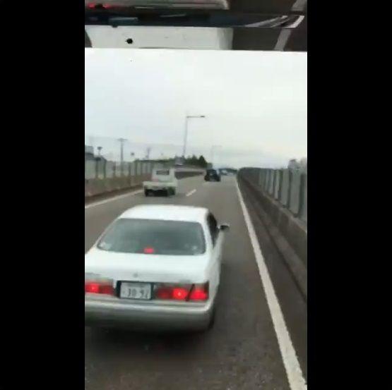 乗用車 危険運転 おっさんに関連した画像-05