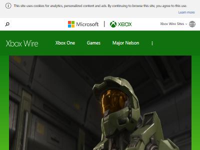 マイクロソフト XboxOne XboxSX プレイアブルに関連した画像-02