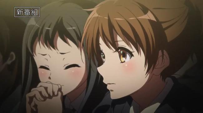 響け!ユーフォニアム 京アニ 春アニメ 番宣 放送日時 キービジュアルに関連した画像-05